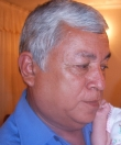 Lauriano Paredes